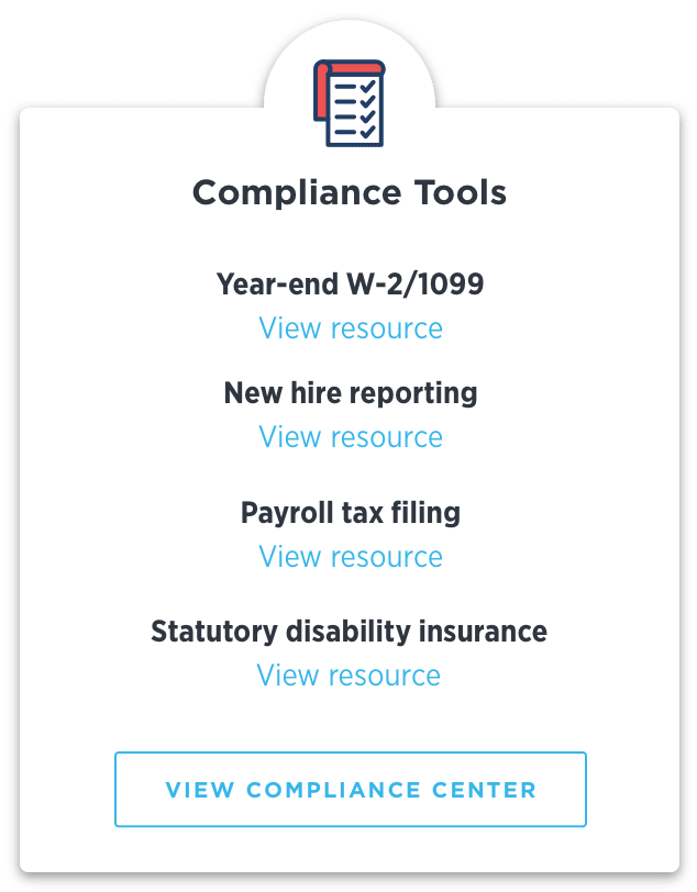 Payroll, Benefits, HR, and Compliance — All in One Place | Justworks