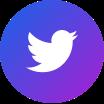 Twitter icon 0baa8eaf061e2ce89ee0f466b52e9a8478f3f6246c774591c6c24fc31b061a50