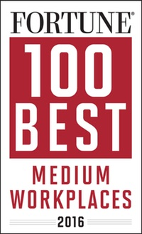 Fortune 100 best medium workplaces 2016 d7a0169b5270dc78c0bd503c32ec8cd9a983f3ae2ab4079edaae2022098a8aa5