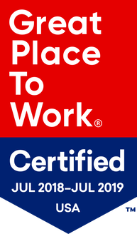 Great place to work badge 2018 8a14da8dabd4b63a425955df536dc05c3faa0aa26f2b9fc95e987fb4c3b5a654